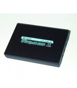 Bateria fotografia nikon 3.7V 900MAH