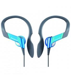 Auricular Con Clip Panasonic Azul