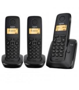 3 teléfonos inalámbricos Panasonic TGB2513SPM