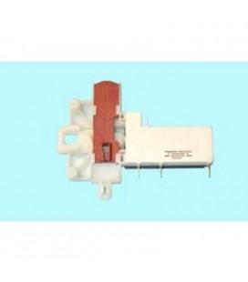 Cierre puerta lavadora Ariston, Indesit, Philco 052797