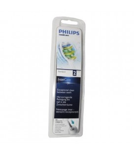 2 Cabezales Cepillo Dientes Philips