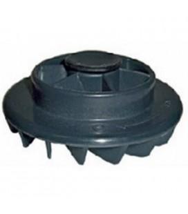 Acoplamiento plástico para batidora vaso Philips HR2084