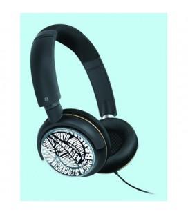 Auricular Dj Philips Shl8800/10