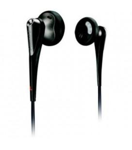 Auricular Para Oreja Negro 108db Philips