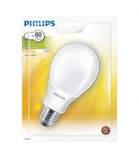 Bombilla Estandar Bajo Consumo Philips 18w E27