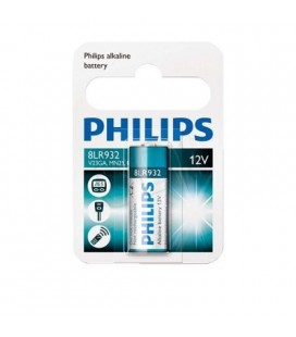 Pila alcalina Philips 12V formato 8LR932-01B