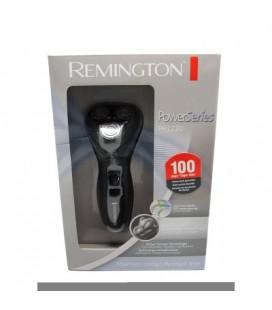 Afeitadora Rotativa Con Cable Powerflex Remington