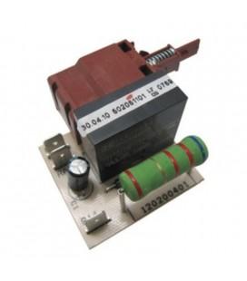 Interruptor puesta en marcha secadora Rommer 502051100