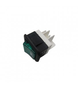 Interruptor 25mmx25mm Saeco