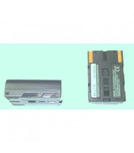 Batería para cámara Samsung SCD101