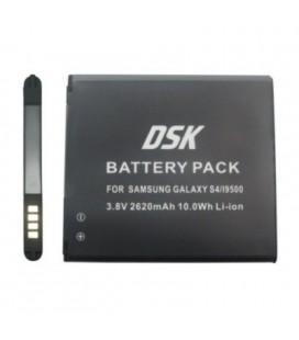 Batería para smartphone Samsung Galaxy S IV 2620 mah