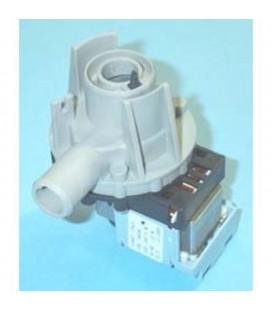 Bomba desagüe magnética lavadora Ariston 044712