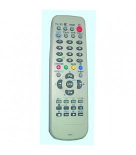 Mando A Distancia Televisor Sanyo Jxmtd