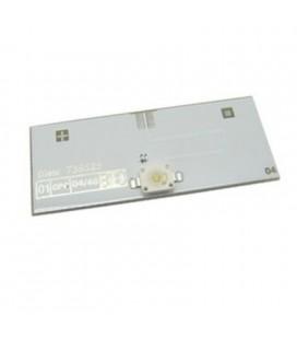 Diodo led iluminación interior frigorífico Siemens 620884