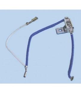Termofusible para plancha Bosch, Siemens TB24301