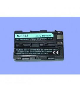 Bateria Fotografica Para Sony Npfs21 3,7v 1400mah