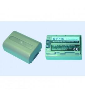 Bateria Litio Para Sony 650mah