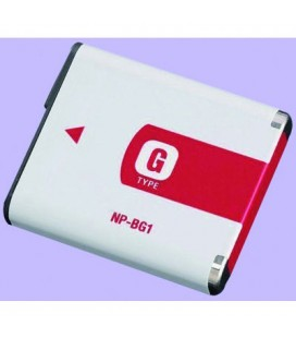 Batería para cámara Sony NPBG1 3.7v 960mah