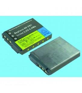 Batería para cámara Sony NPFR1