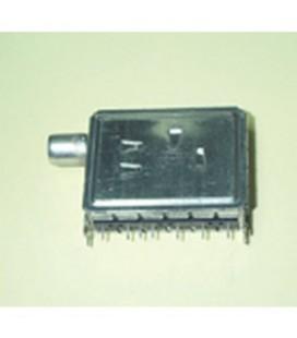 Sintonizador reparado Sony BTPAU611, 8-598-464-00