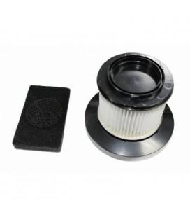 Kit 3 filtros para aspirador Taurus Megane 2000