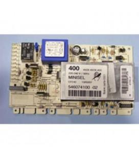 Modulo control ardo, taurus 546074100, elmarc ancona i, 45SX 85DX, 1300 RPM