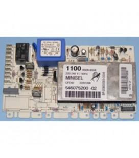 Modulo control ardo, new pol, taurus 546075200, 1100rpm, minisel CFE42