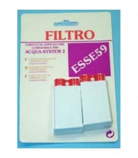 Filtro Para Plancha Tefal Aquasyste
