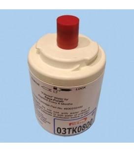 Filtro agua frigorífico americano Teka NF1-650