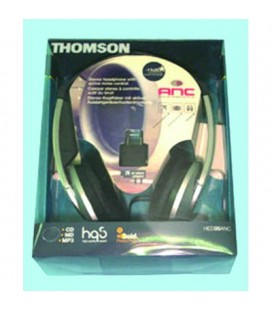 Auriculares Thomson HED35ANC