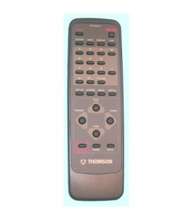 Telemando video Thomson RC3003X