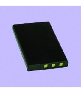 Batería para cámara Toshiba PDRBT3