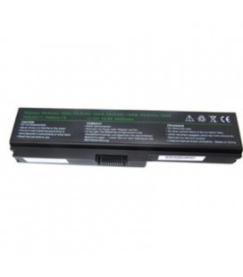 Batería para ordenador portátil Toshiba PA3634U-1BAS/1BRS