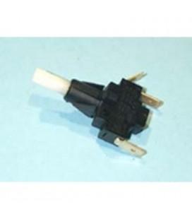 Interruptor philco, Ariston 031625, rold E1500, 3 CONTACTOS