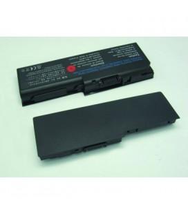 Batería para ordenador portatil Toshiba EQUIUML35010L