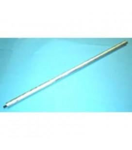 Anodo de magnesio Ariston 044406, 660x21,3mm, M8