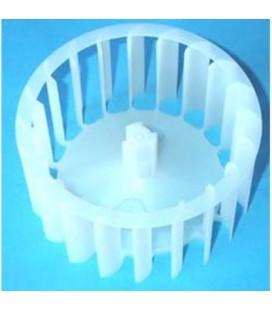 Aspa Ventilador Secadora Whirlpool 481236118248