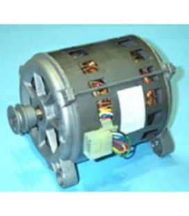 Motor 2/12 poli 16 mf Ariston