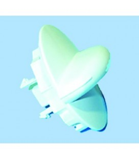 Mando botón microondas Whirlpool MD101