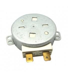 Motor giraplatos para microondas Whirlpool 2,5/3 rpm