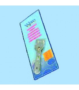 Rasqueta / espátula para vitrocerámica Whirlpool