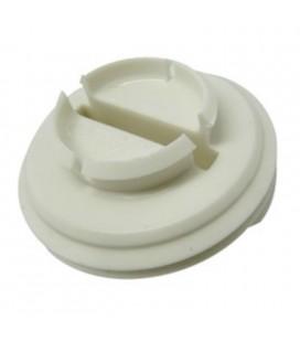 Tapón del filtro lavadora Zanussi EWF1005M