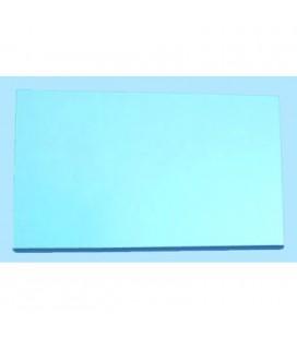 Bandeja cristal cajón verduras Zanussi FD6170S