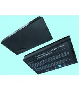 Batería para ordenador portátil Asus A32-A8