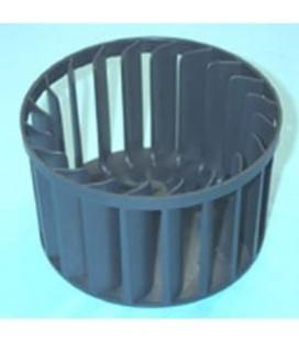 Ventilador lavadora secadora Zanussi 50097713007, WT252